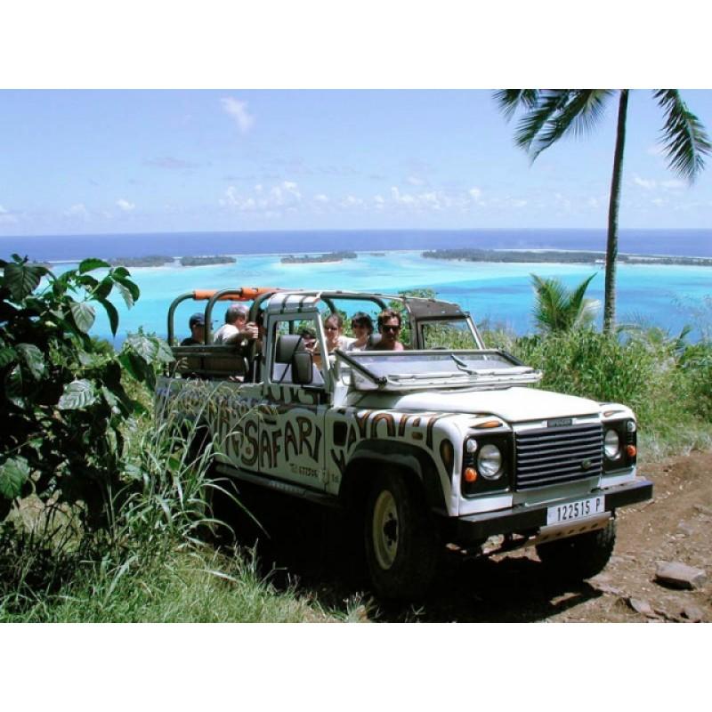 Джип-сафари на Кубе: романтика дальних дорог - фото 4 - 001.by