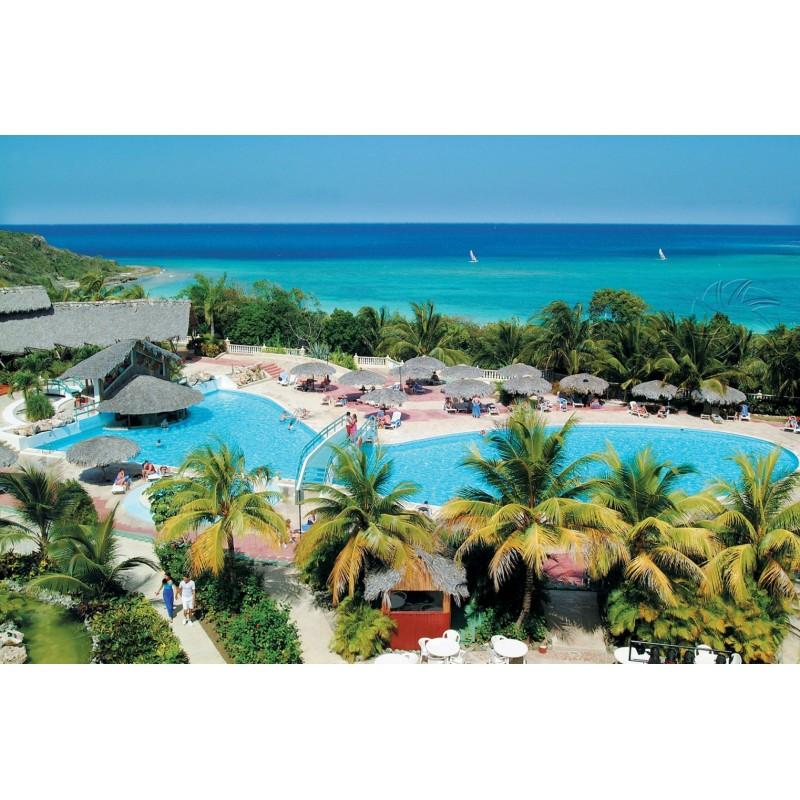 Где лучше отдохнуть на Кубе - фото 2 - 001.by