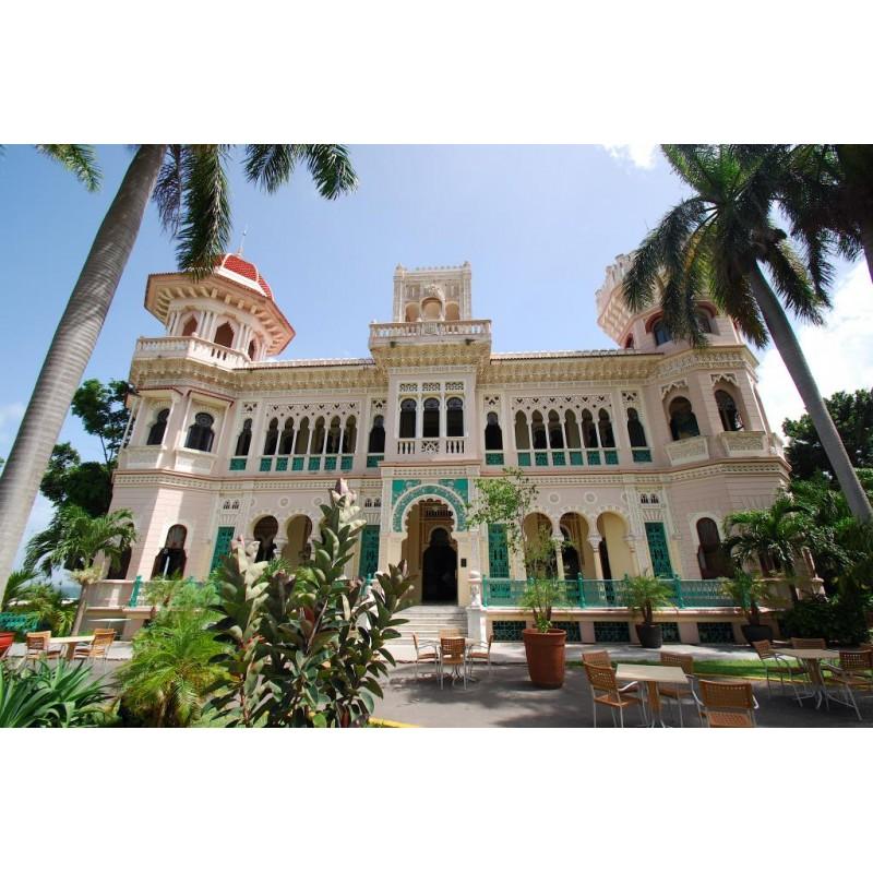 Три города – три грани Кубы: Сьенфуэгос – Тринидад – Санта-Клара - фото 2 - 001.by