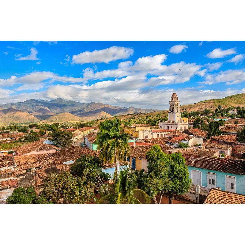 Три города – три грани Кубы: Сьенфуэгос – Тринидад – Санта-Клара - фото 3 - 001.by