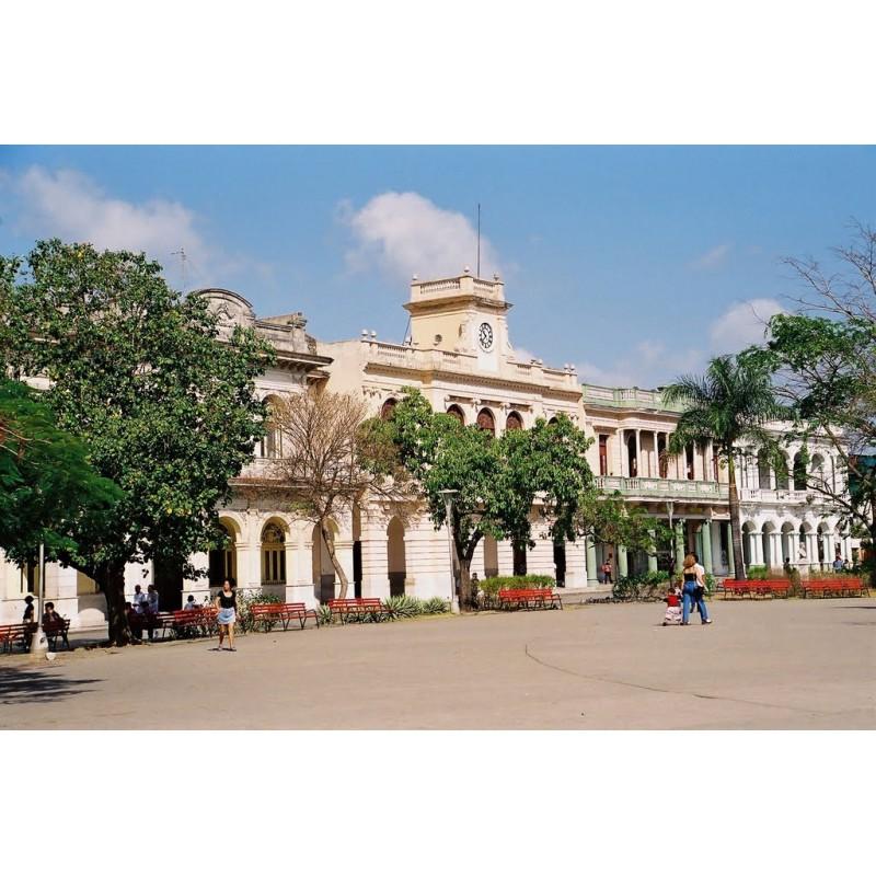Три города – три грани Кубы: Сьенфуэгос – Тринидад – Санта-Клара - фото 4 - 001.by