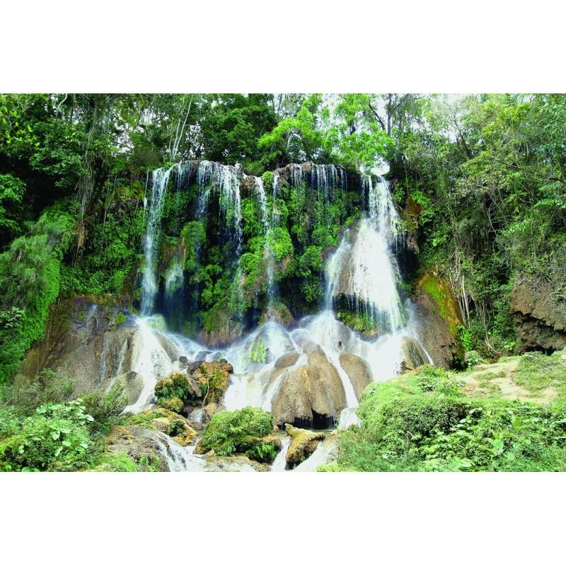 Экскурсия в Тринидад