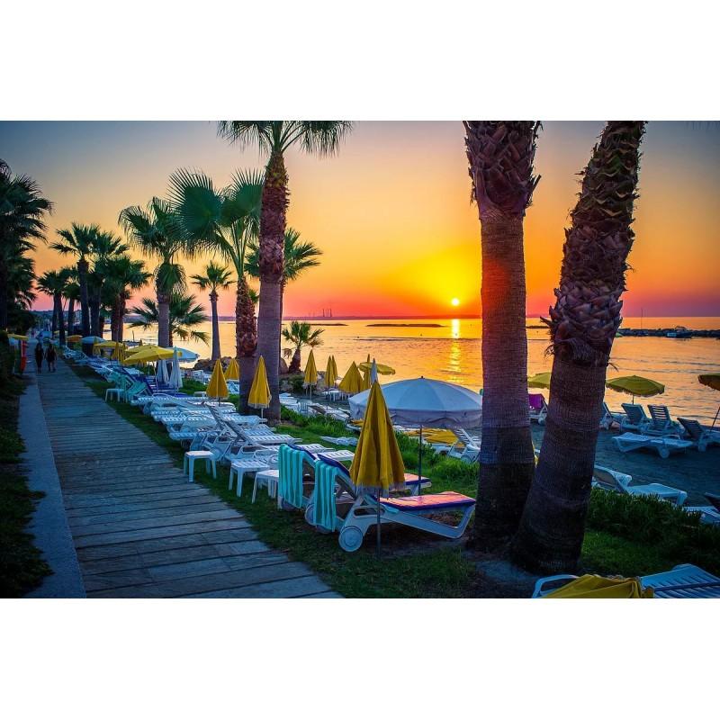 Горящие путевки на Кипр