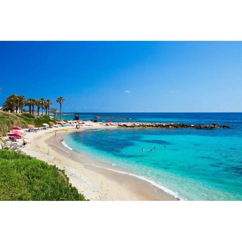 Виза на Кипр - фото 1 - 001.by