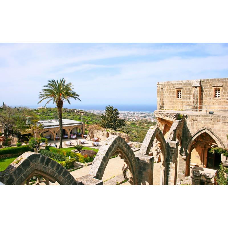 Виза на Кипр - фото 2 - 001.by