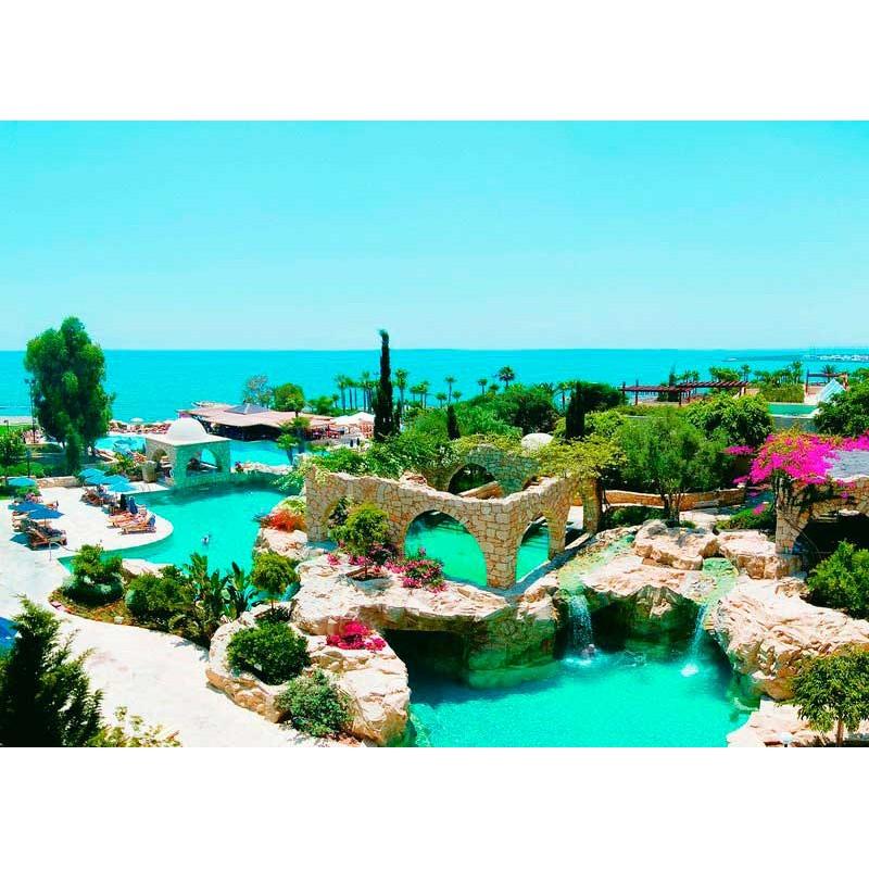Виза на Кипр - фото 3 - 001.by