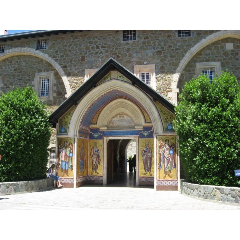 Гранд-тур: все достопримечательности Кипра за 8 часов - фото 2 - 001.by