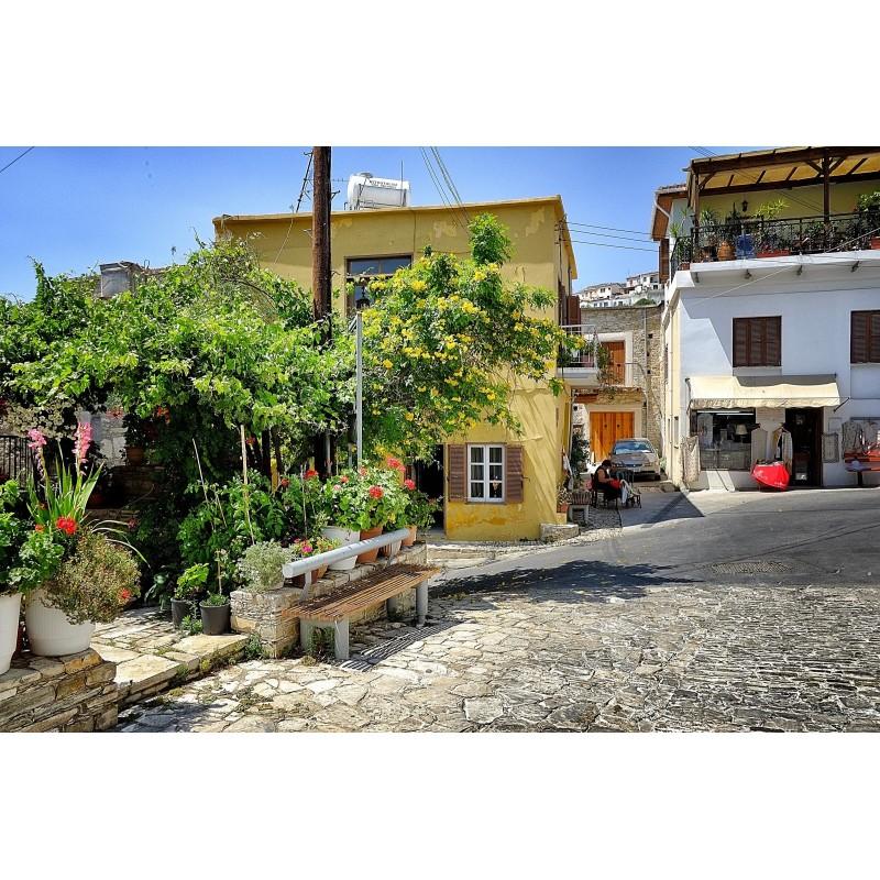 Гранд-тур: все достопримечательности Кипра за 8 часов - фото 3 - 001.by