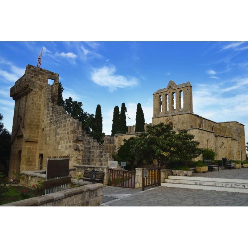 Экскурсия в Киринию