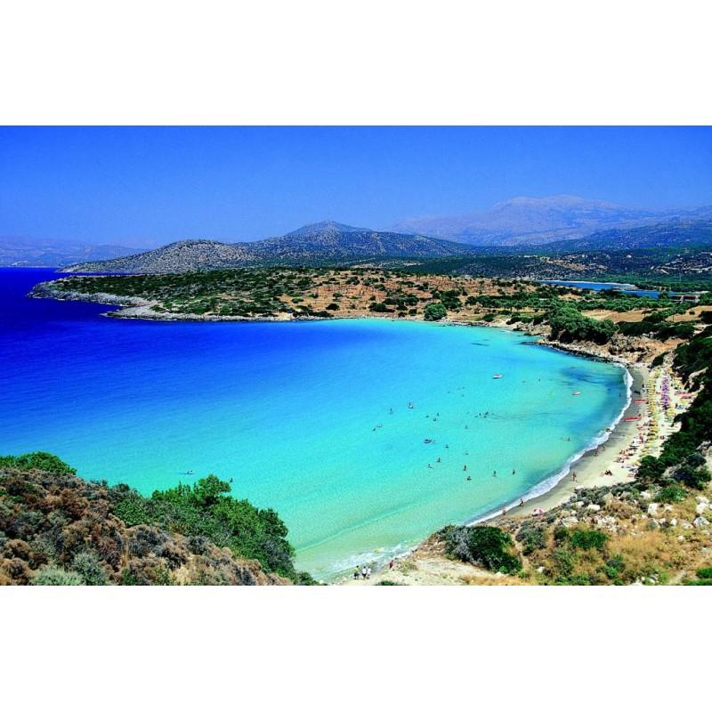 Как объехать Кипр на машине за несколько дней? - фото 2 - 001.by