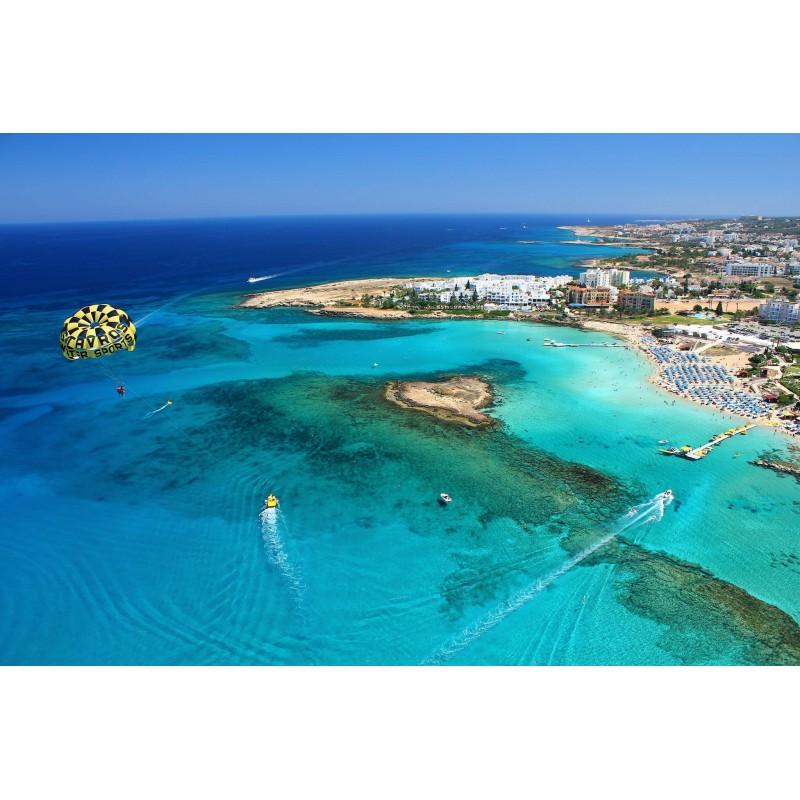 Как объехать Кипр на машине за несколько дней? - фото 4 - 001.by