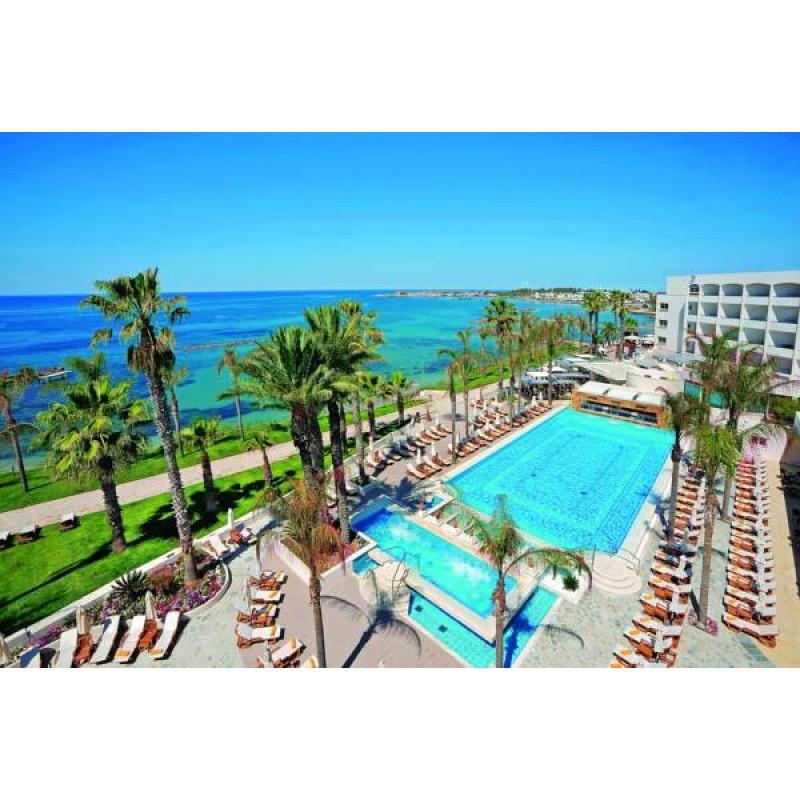 Отдых на курорте Пафос на Кипре