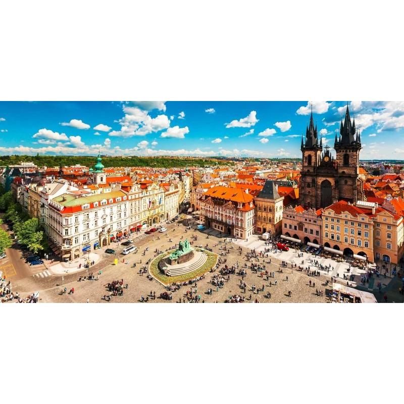 Виза в Чехию - фото 1 - 001.by