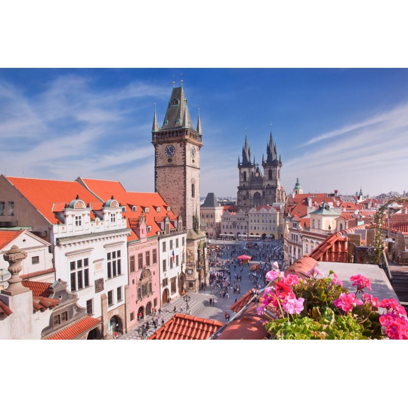 Прага - фото 4 - 001.by