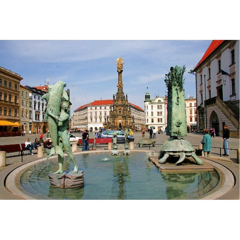 Виза в Чехию - фото 3 - 001.by