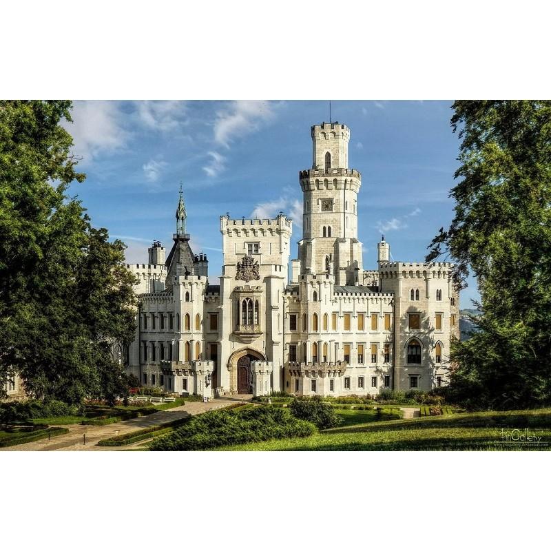 Горящие туры в Чехию - фото 2 - 001.by