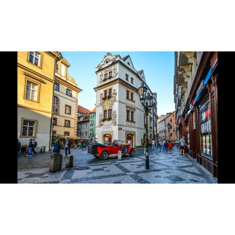 Горящие туры в Чехию - фото 4 - 001.by
