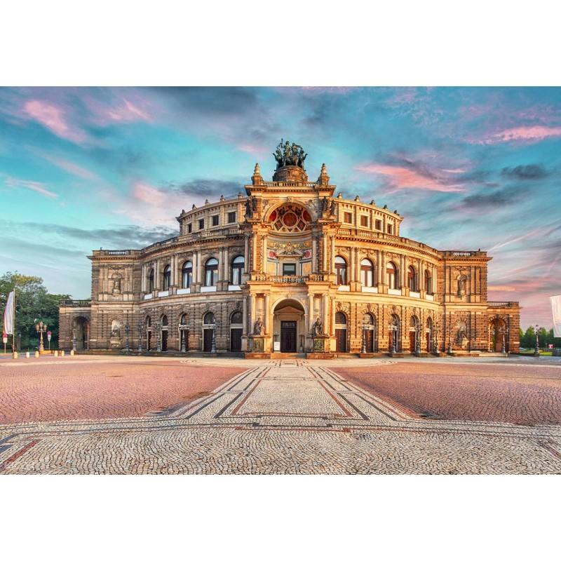 Экскурсия в Дрезден из Праги - фото 3 - 001.by
