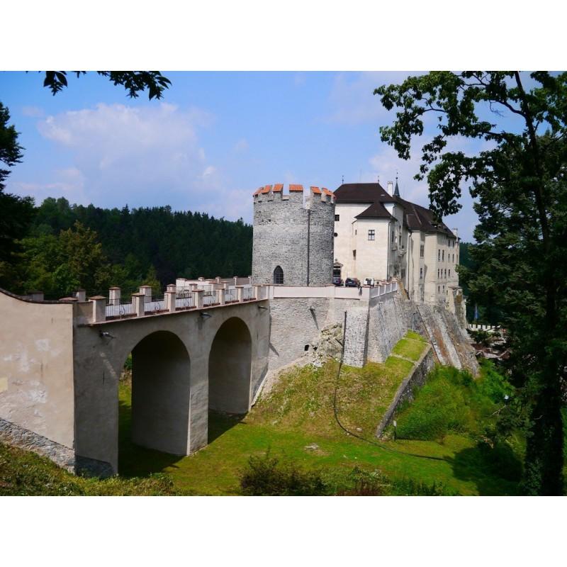 Экскурсия в Кутна Гору и замок Штернберк - фото 4 - 001.by