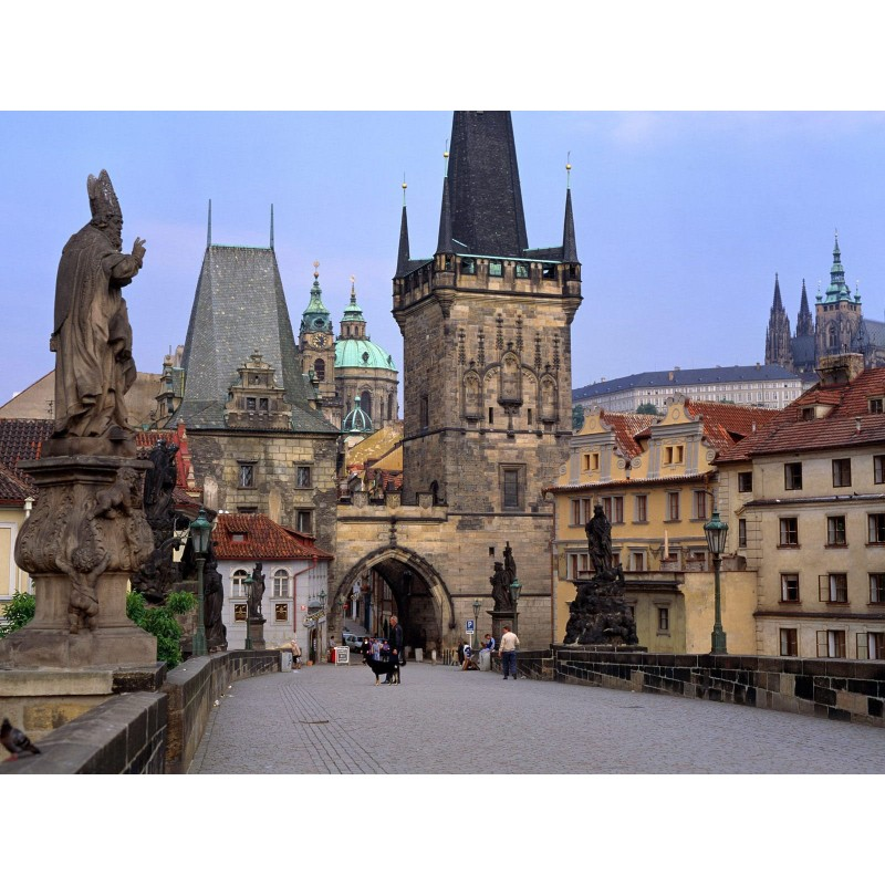Знакомство с Прагой - фото 2 - 001.by