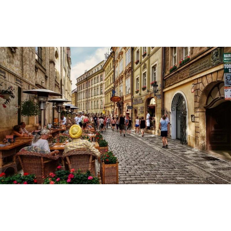 Знакомство с Прагой - фото 3 - 001.by