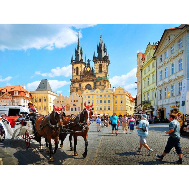 Знакомство с Прагой - фото 4 - 001.by