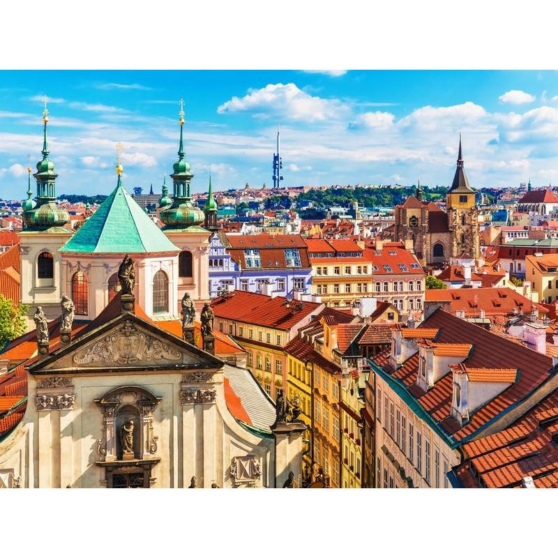 Прага - фото 2 - 001.by