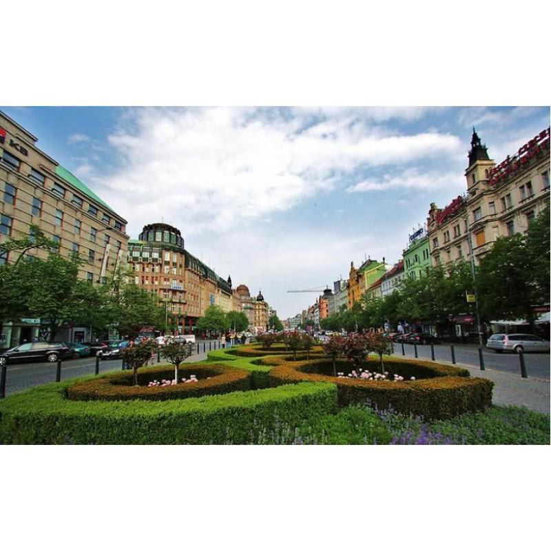 Прага - фото 3 - 001.by