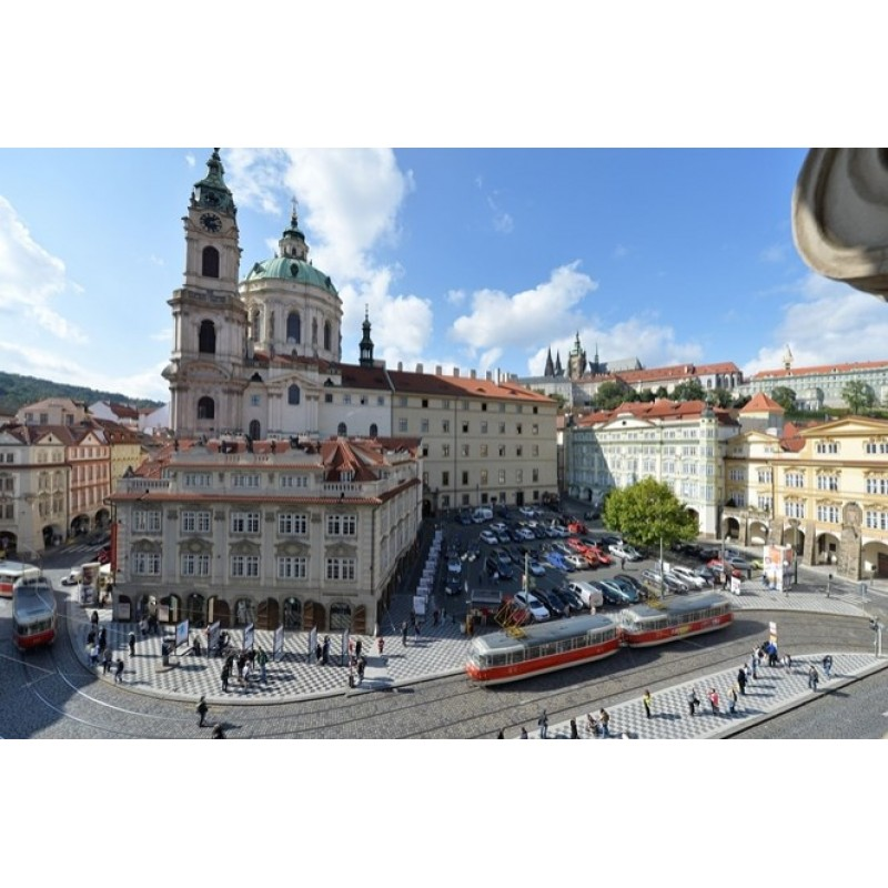 Обзорная экскурсия по Праге - фото 1 - 001.by