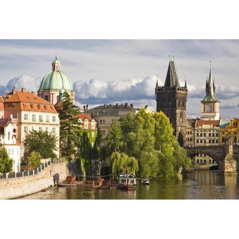 Обзорная экскурсия по Праге - фото 2 - 001.by