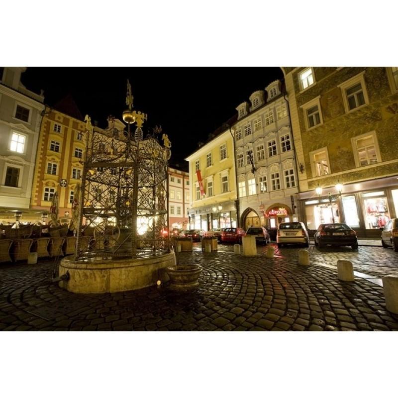 Обзорная экскурсия по Праге - фото 3 - 001.by