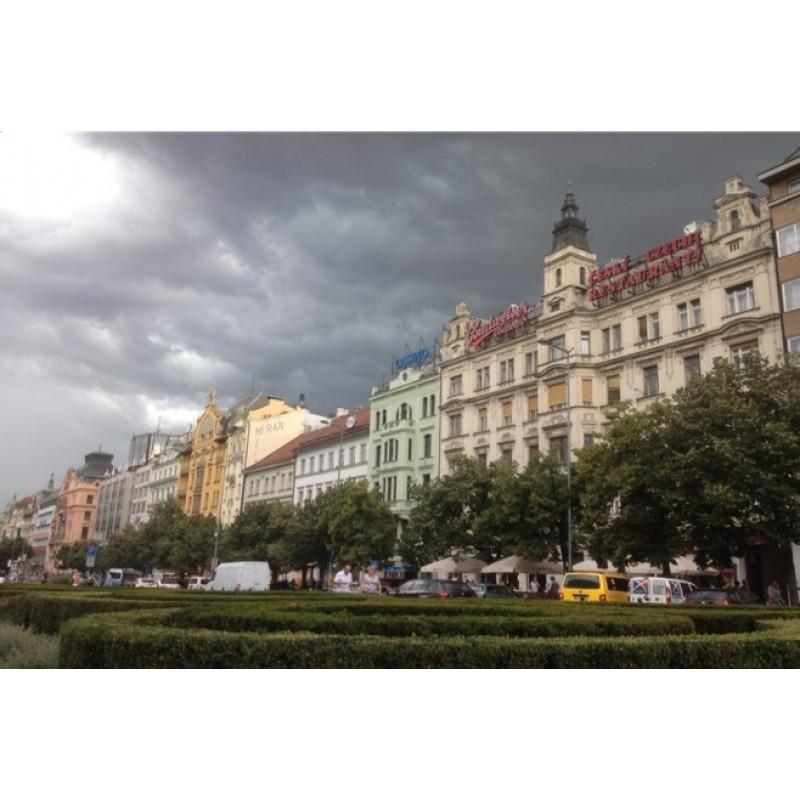 Обзорная экскурсия по Праге - фото 4 - 001.by