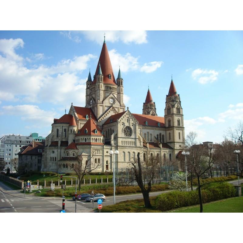 Экскурсия в Вену из Праги - фото 3 - 001.by