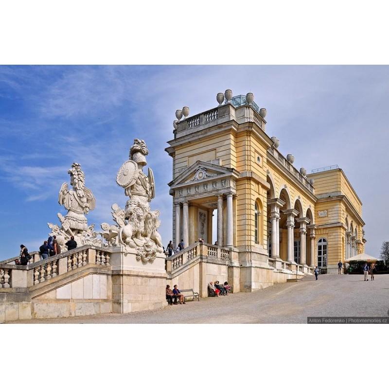 Экскурсия в Вену из Праги - фото 4 - 001.by