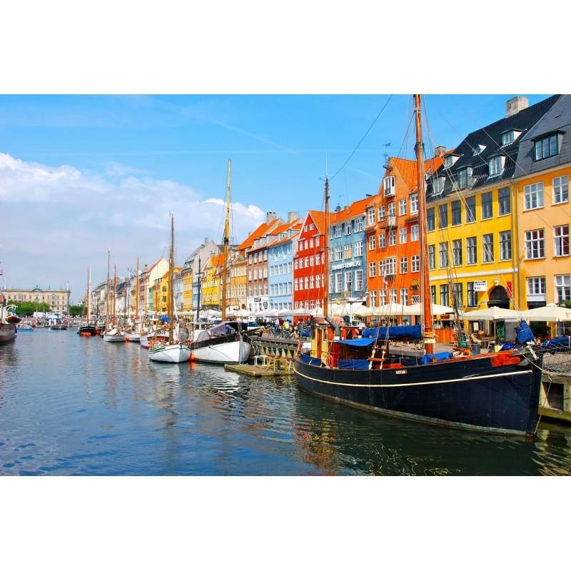Копенгаген - фото 1 - 001.by
