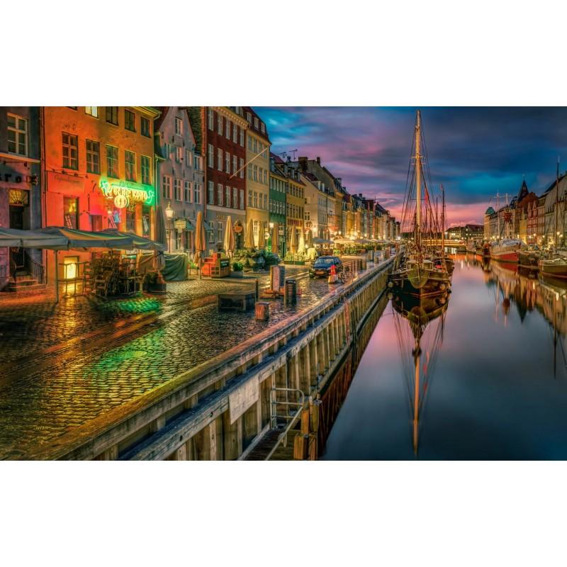 Горящие туры в Данию - фото 1 - 001.by