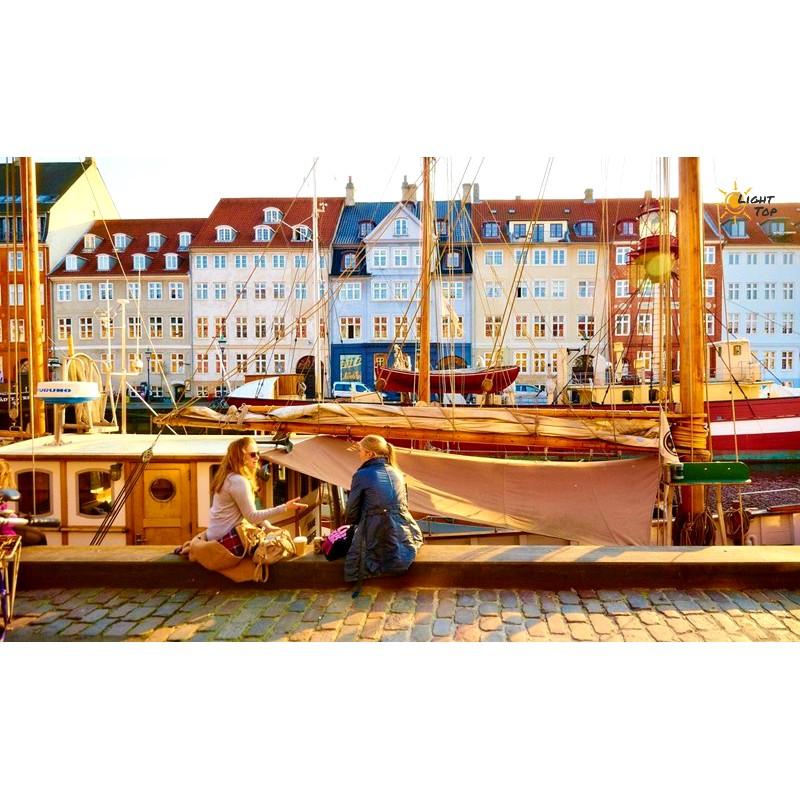 Познань-Копенгаген-Мальме - фото 3 - 001.by