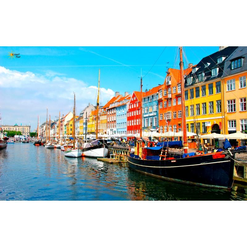 Познань-Копенгаген-Мальме - фото 2 - 001.by