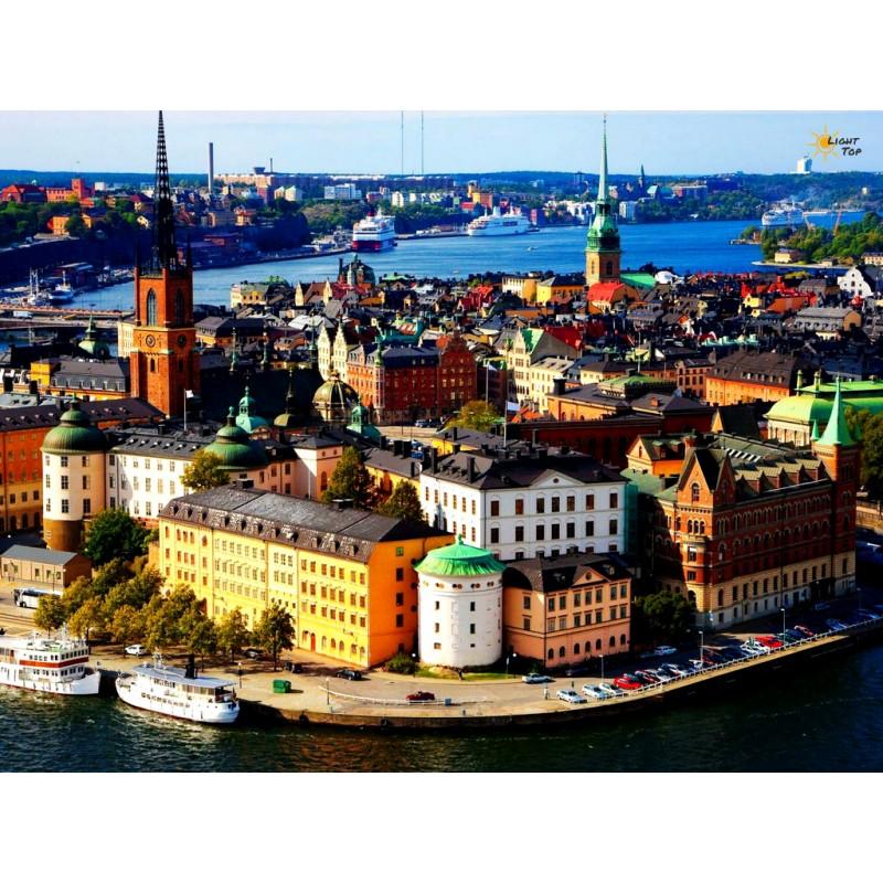 Познань-Копенгаген-Мальме - фото 4 - 001.by