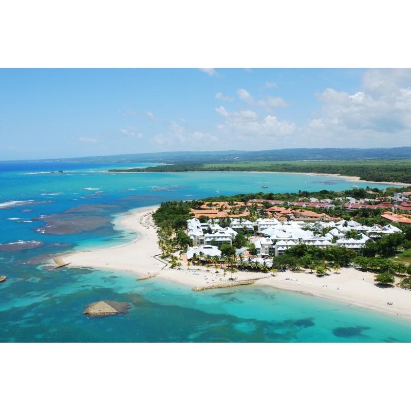 Лучшие курорты Доминиканы - фото 2 - 001.by