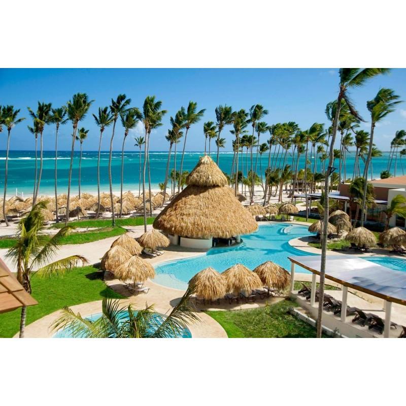 Лучшие курорты Доминиканы - фото 3 - 001.by