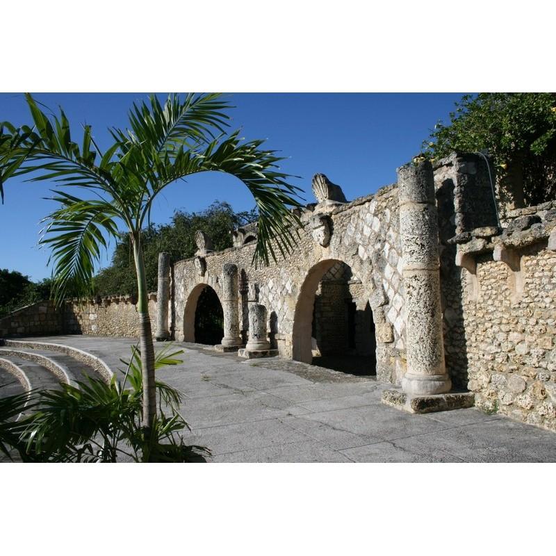 Виза в Доминикану - фото 3 - 001.by