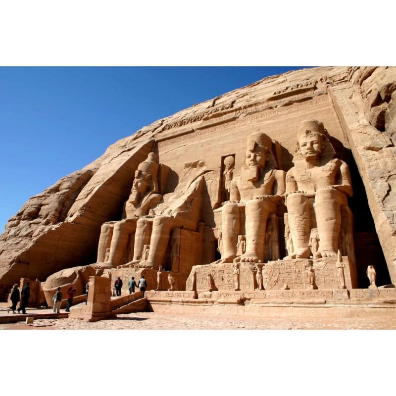 Достопримечательности Египта - фото 2 - 001.by