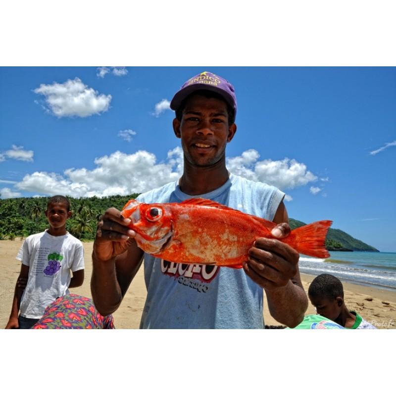 Рыбалка в океане - фото 3 - 001.by