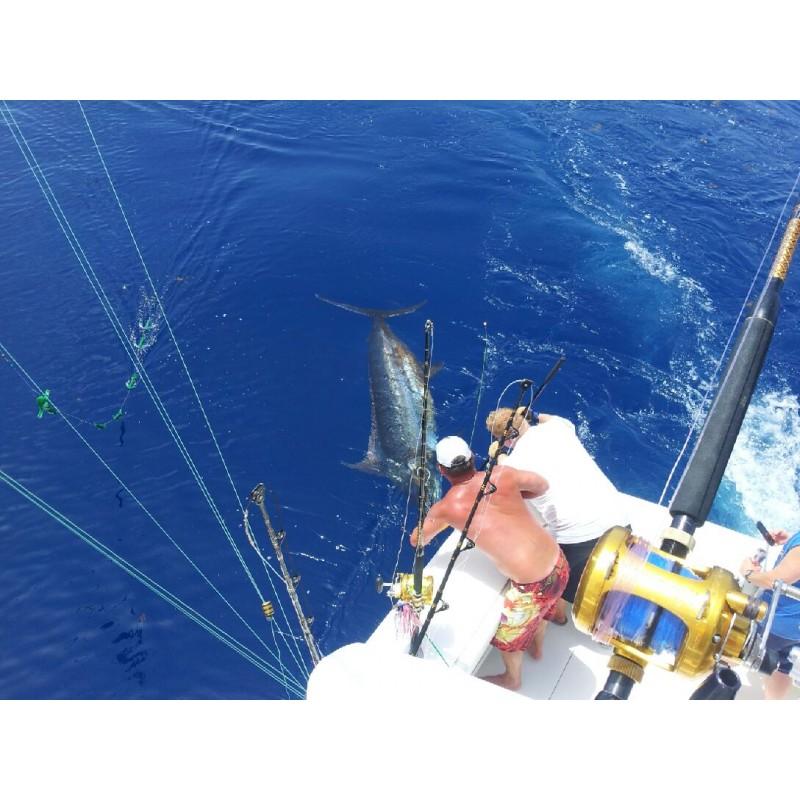 Рыбалка в океане - фото 4 - 001.by