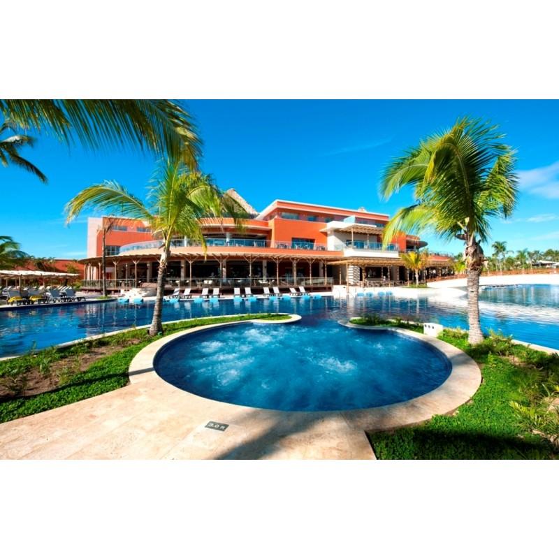 Популярные отели Доминиканы
