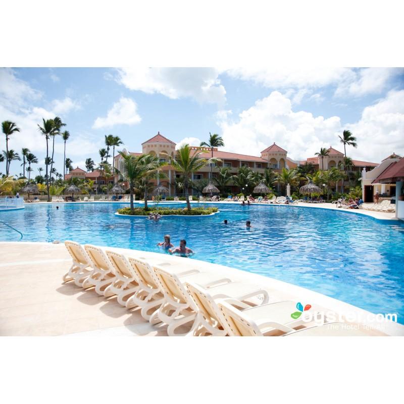 Лучшие отели Доминиканы - фото 3 - 001.by