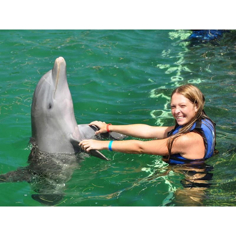 Плавание с дельфинами в Доминикане - фото 2 - 001.by
