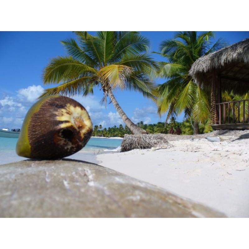 Экскурсия по острову Саона