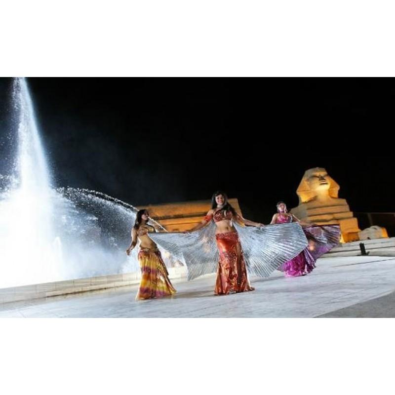 Шоу 1001 ночь и Поющие фонтаны - фото 3 - 001.by